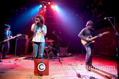 the fiery furnaces 5436238