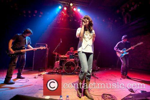 The Fiery Furnaces 4