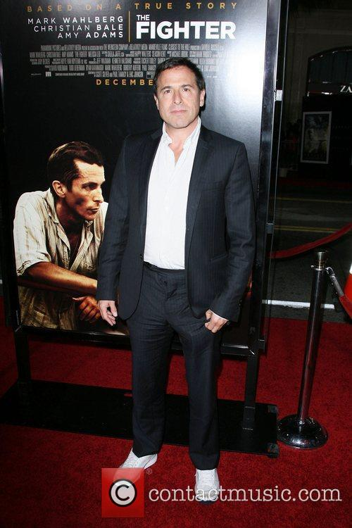 Director David O. Russell Los Angeles Premiere of...