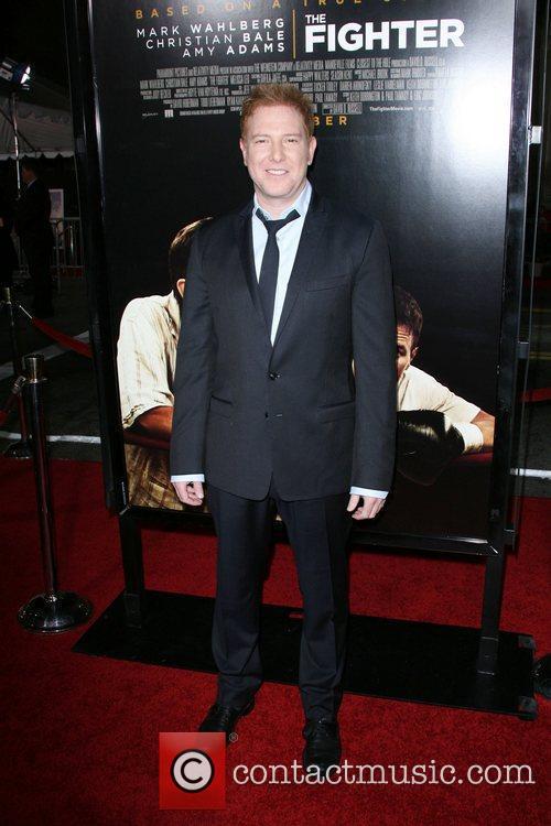 Producer Ryan Kavanaugh Los Angeles Premiere of The...