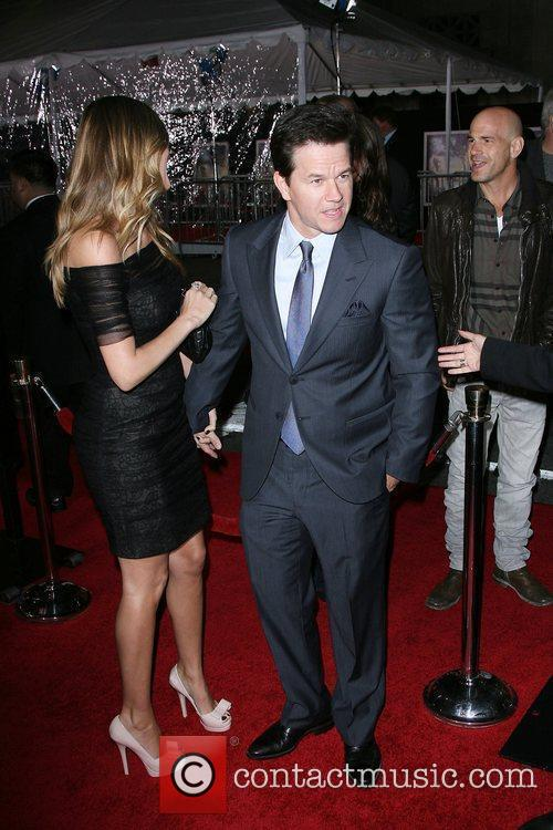 Los Angeles Premiere of The Fighter held at...