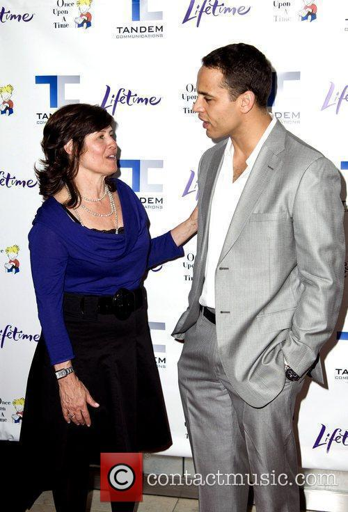 Daniel Sunjata and Tanya Lopez 1