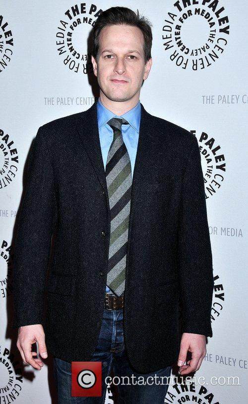 Josh Charles An evening with 'The Good Wife'...