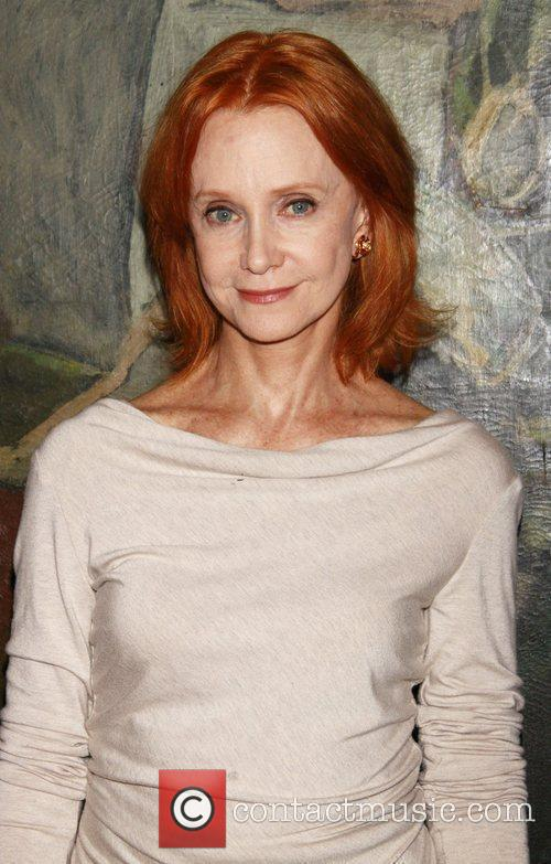 Swoosie Kurtz Opening Night after party for the...