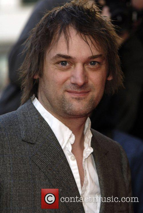 Dominick Fairbanks UK Premiere of 'The Heavy' held...