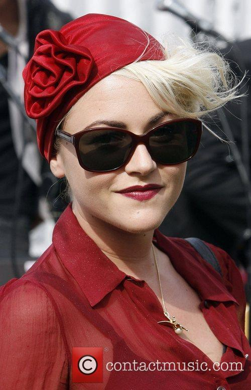 Jaime Winstone and Harvey Nichols 7