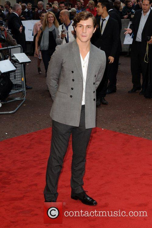Augustus Prew,  'The Kid' - UK premiere...