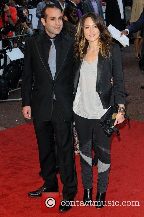 Katie Tunstall,  'The Kid' - UK premiere...