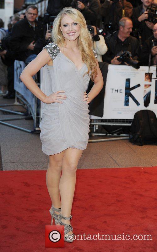 Guest 'The Kid' - UK premiere of held...