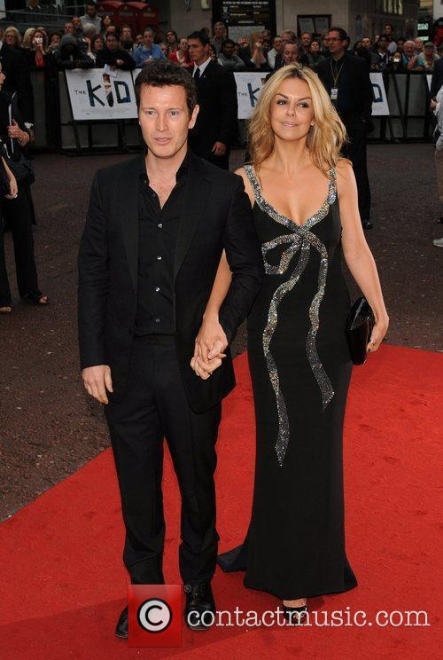 Nick Moran and Guest The Kid - UK...