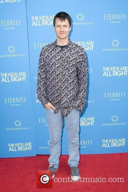 New York premiere of the 'Kids Are All...