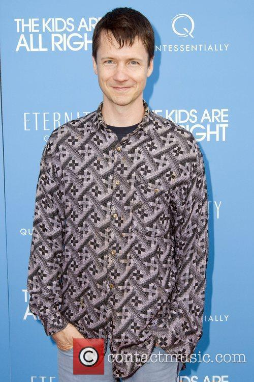 John Cameron Mitchell New York premiere of the...