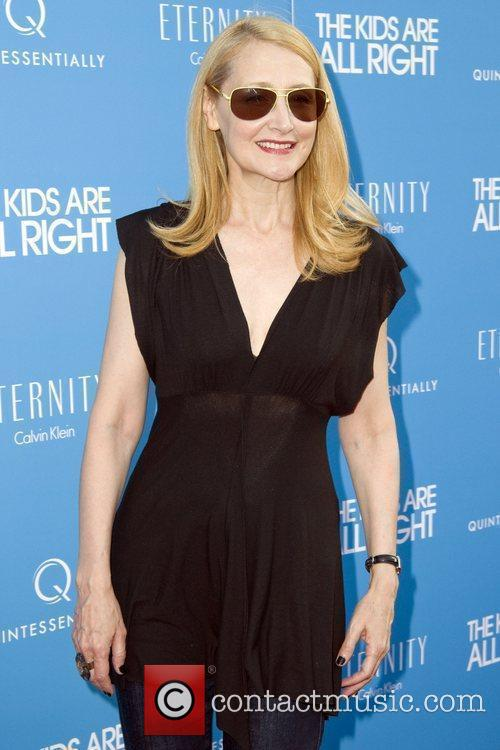 Patricia Clarkson  New York premiere of the...