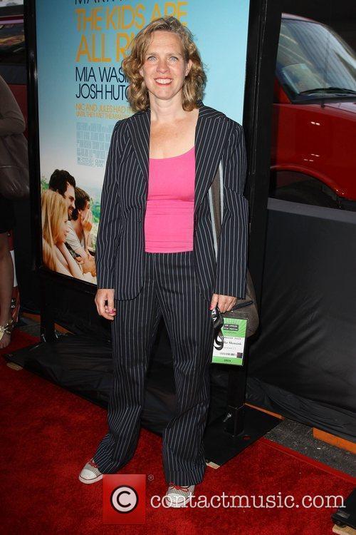 Ditteke Mensink, Los Angeles Film Festival