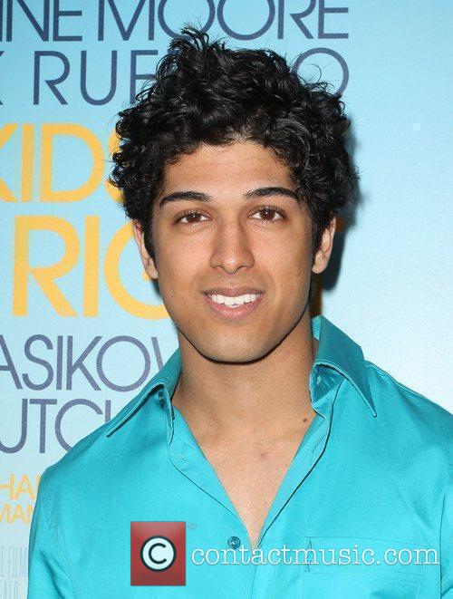 Kunal Sharma, Los Angeles Film Festival
