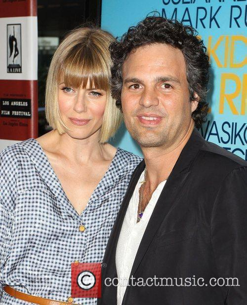 Mark Ruffalo, Los Angeles Film Festival