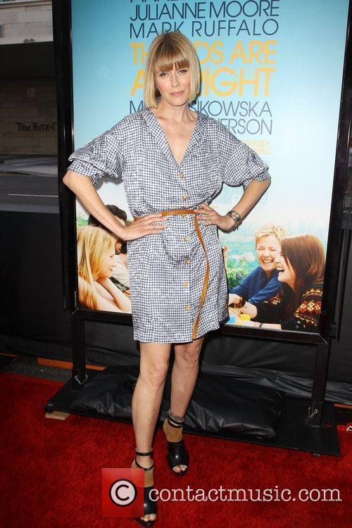 Sunrise Coigney, Los Angeles Film Festival
