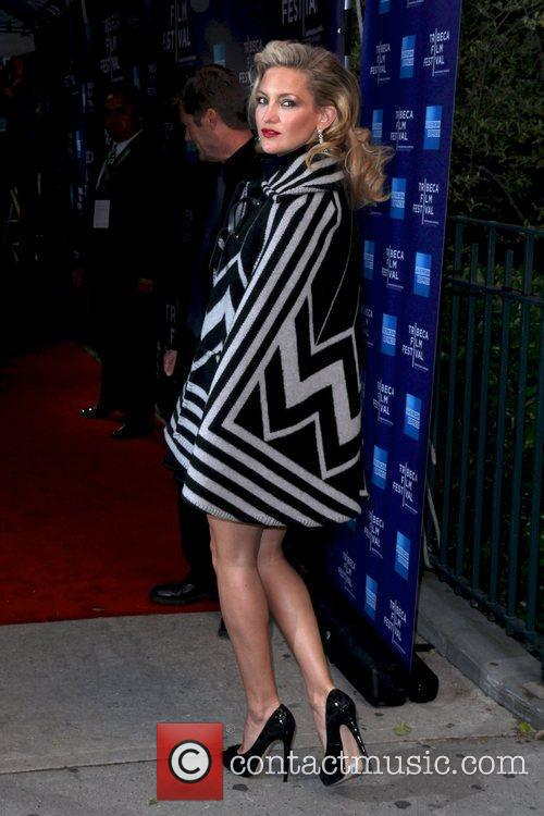 Kate Hudson  The Tribecca Film Festival 2010...