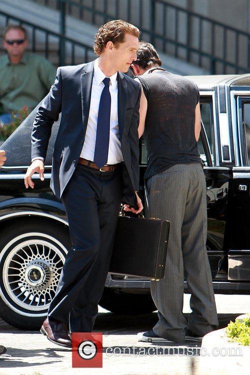 Matthew McConaughey 22