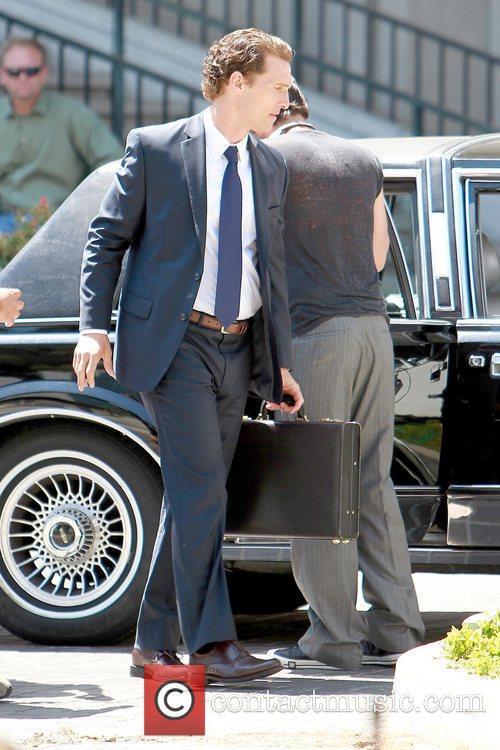 Matthew McConaughey 18