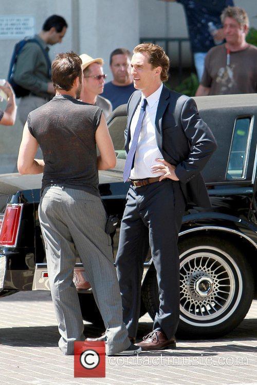 Matthew McConaughey 16