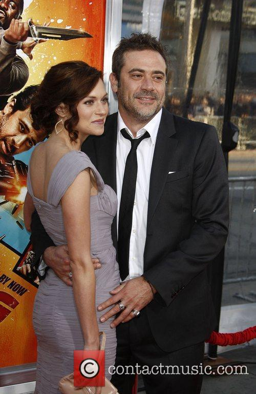 Jeffrey Dean Morgan and Hilarie Burton 11