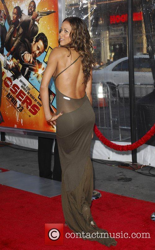 Dania Ramirez  The LA premiere of The...
