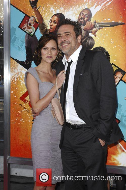 Jeffrey Dean Morgan and Hilarie Burton 10