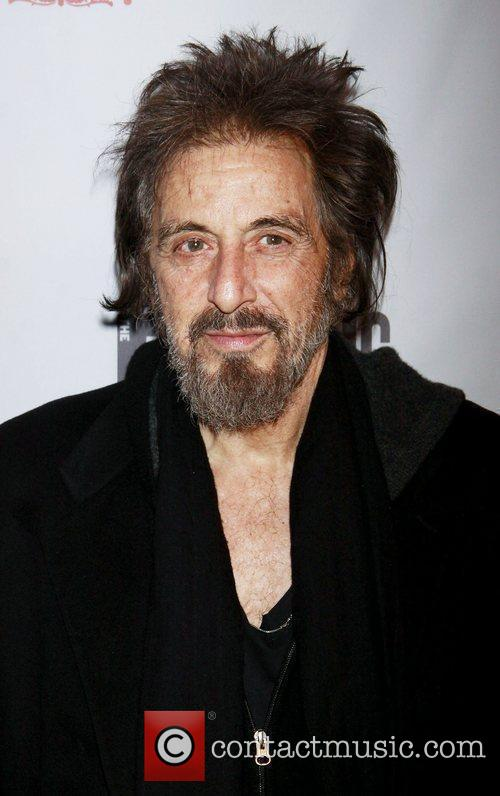 Al Pacino, Celebration and The Merchant Of Venice 7