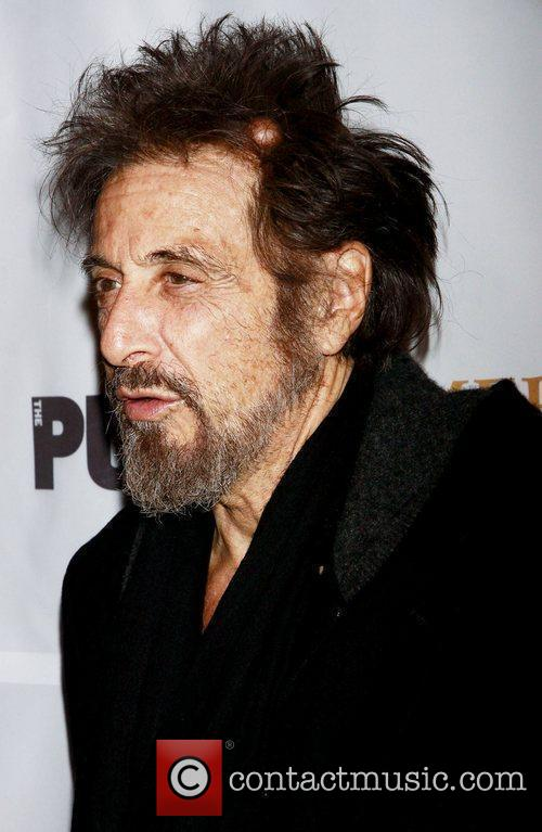 Al Pacino, Celebration and The Merchant Of Venice 4