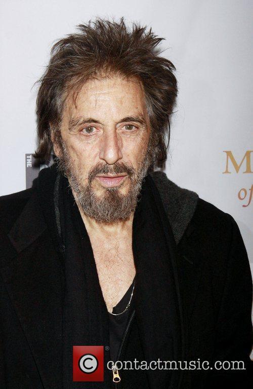 Al Pacino, Celebration and The Merchant Of Venice 8