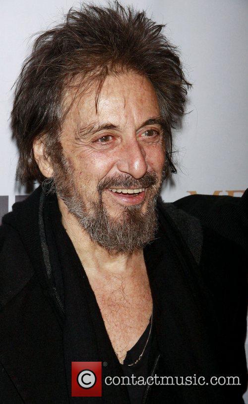 Al Pacino, Celebration and The Merchant Of Venice 12