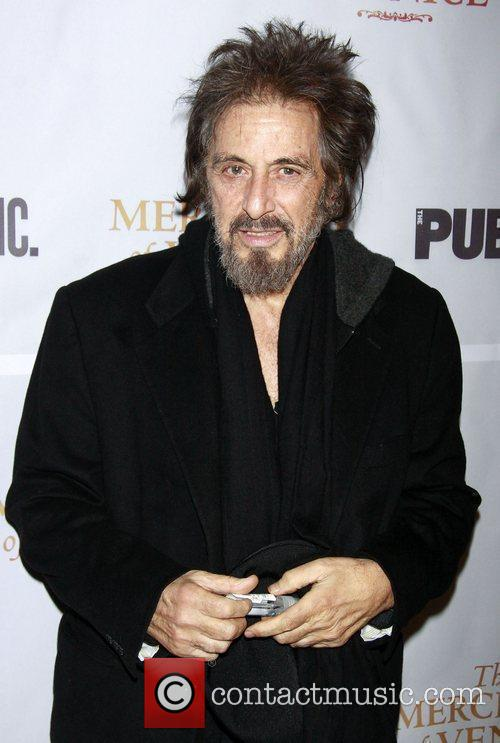 Al Pacino, Celebration and The Merchant Of Venice 11