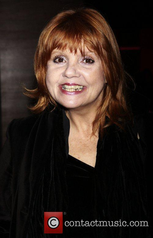 Annie Golden Opening night after party celebration for...