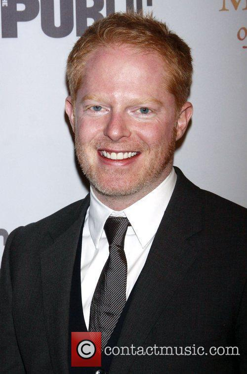 Jesse Tyler Ferguson, Celebration and The Merchant Of Venice 5