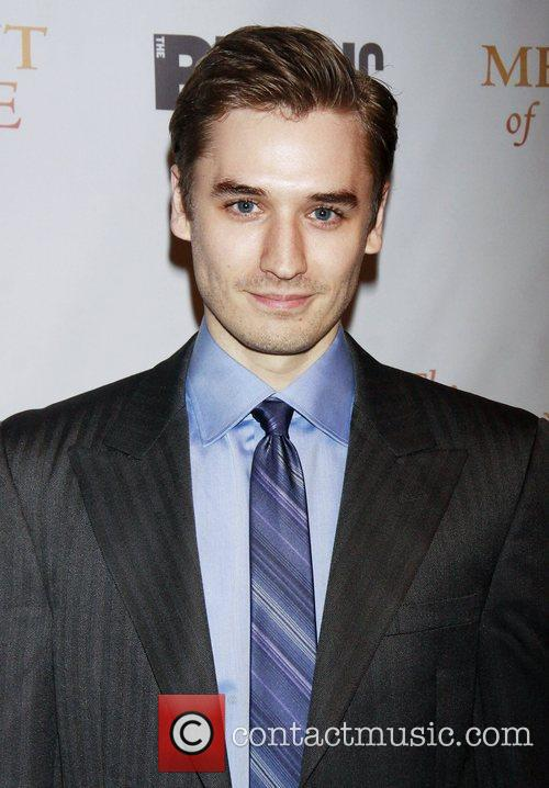 Seth Numrich, Celebration and The Merchant Of Venice 6