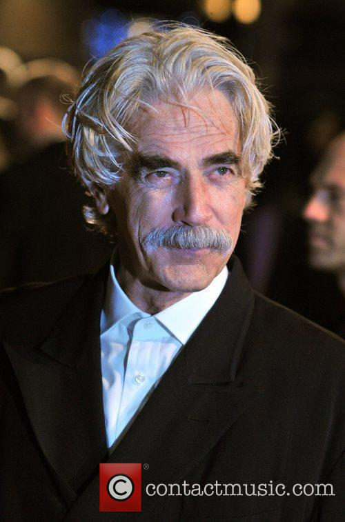 Sam Elliott 2