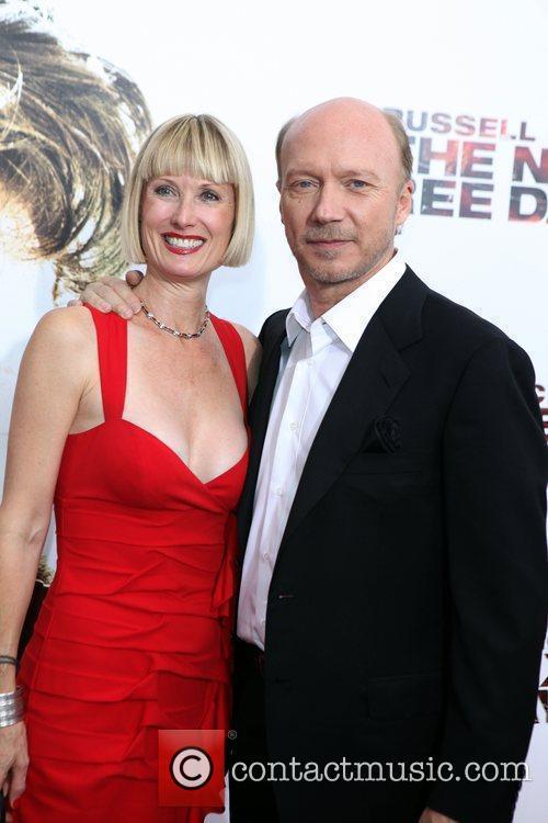 Director, Paul Haggis and Deborah Rennard  Special...