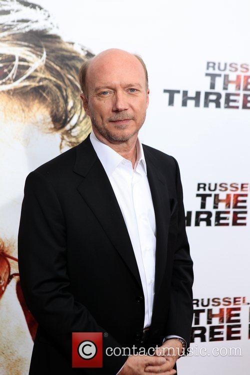 Director, Paul Haggis  Special Screening of The...