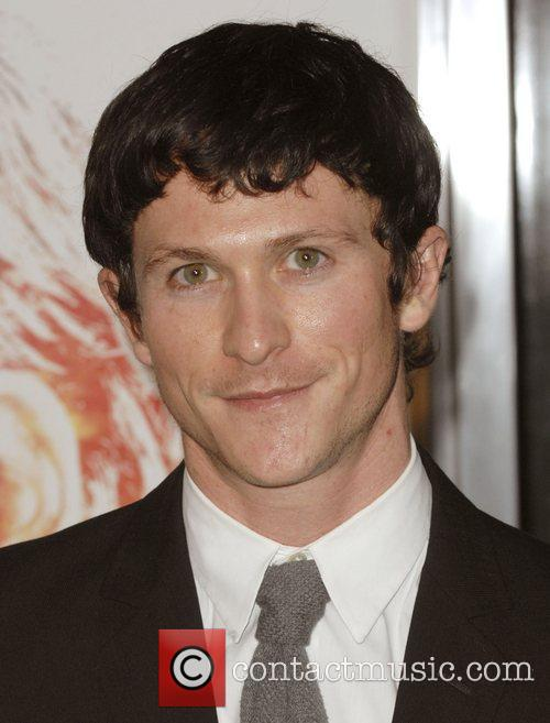 Jonathan Tucker A special screening of The Next...