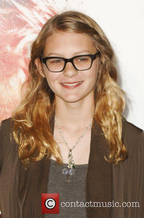 Ryan Simpkins A special screening of The Next...