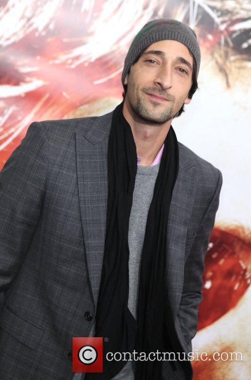 Adrian Brody 1
