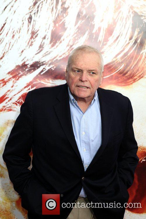 Brian Dennehy Special screening of The Next Three...