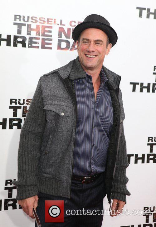Christopher Meloni 5