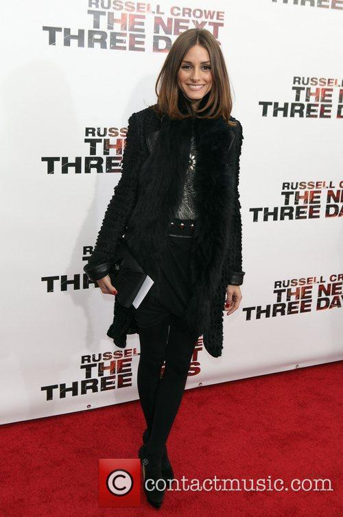 Olivia Palermo Special screening of The Next Three...