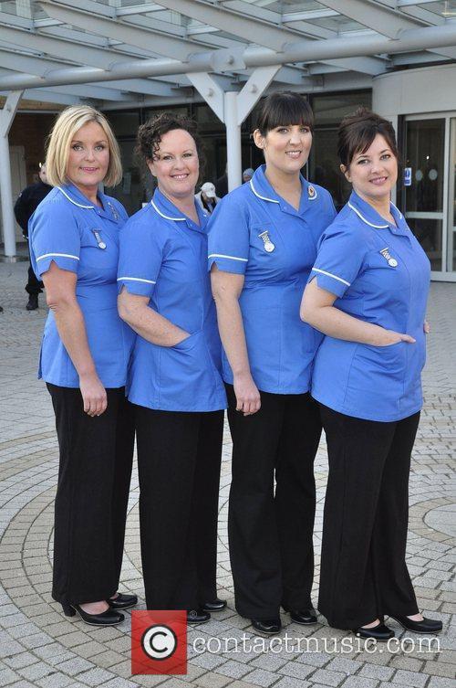 The Nurses.