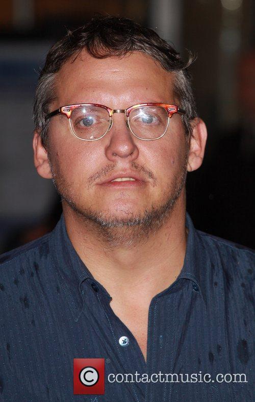 Adam Mckay 3