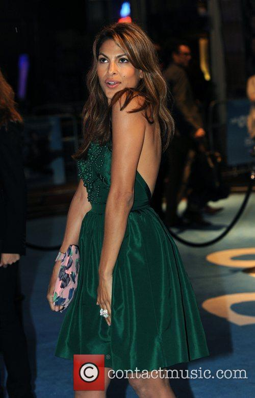 The Other Guys - UK film premiere held...