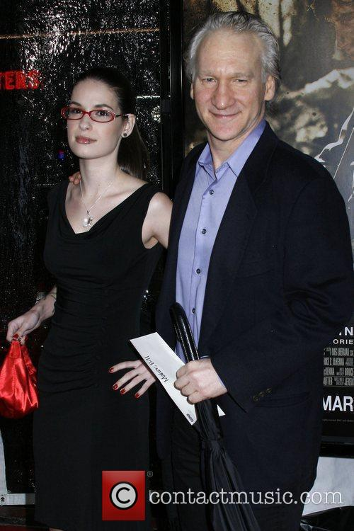 Bill Maher and Hbo