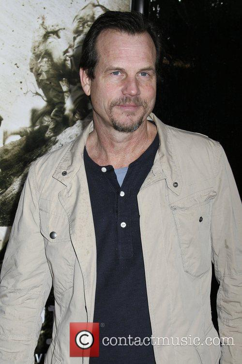 Bill Paxton Los Angeles Premiere of HBO's new...